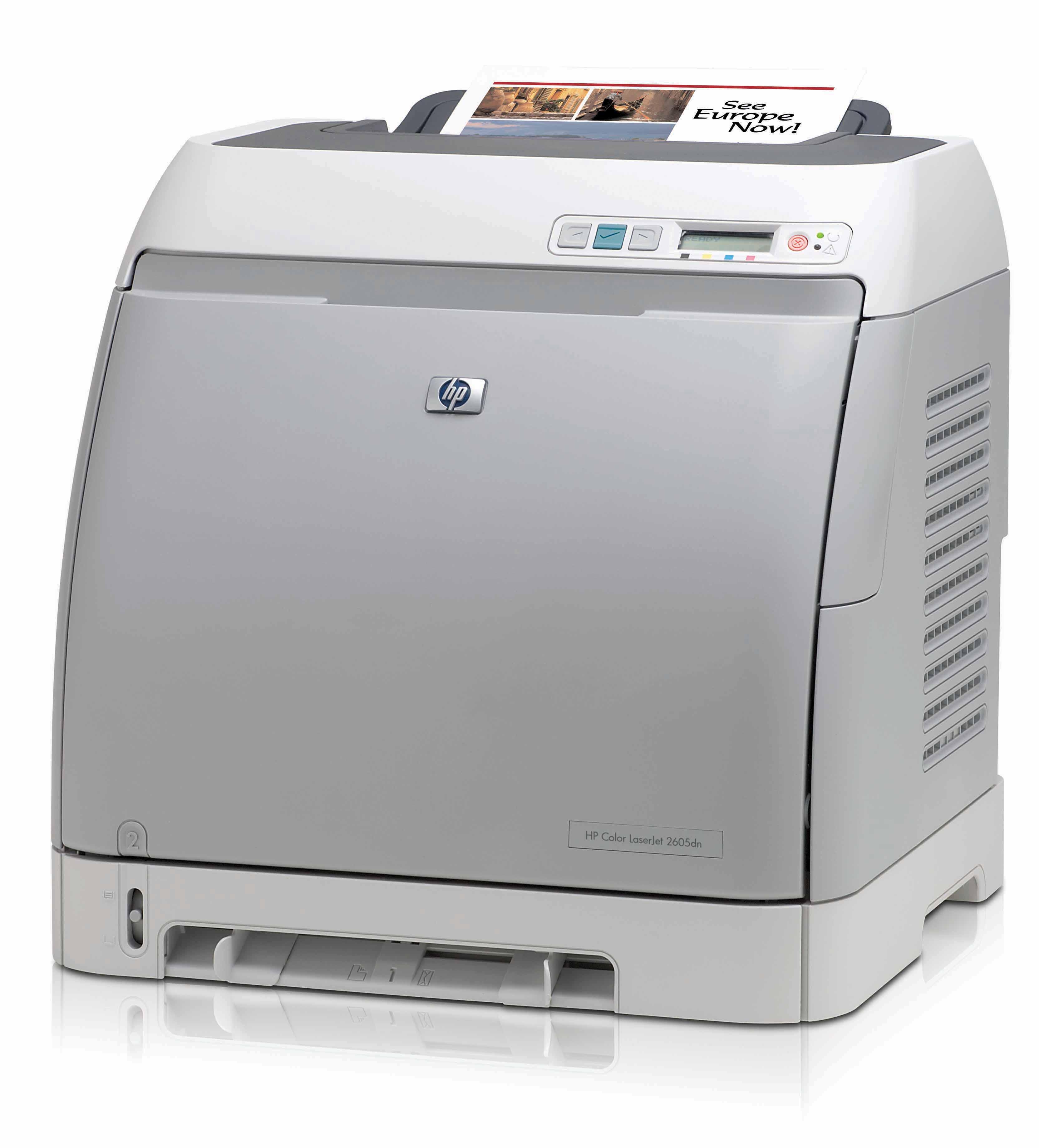 Used Color Laser Printers For Sale In Karachi