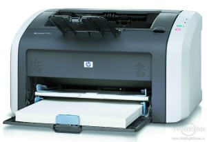 Hp 1010 Laserjet Printer Ultimate Solution
