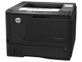HP LaserJet Pro 400 Black Laser jet Printer