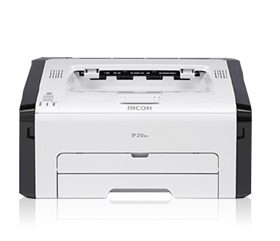 RICOH SP 210 series – Printer