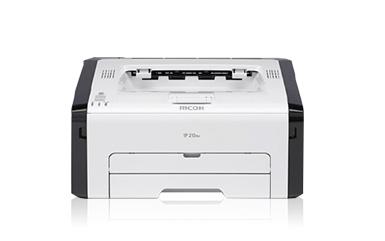RICOH SP 210 series – Printer