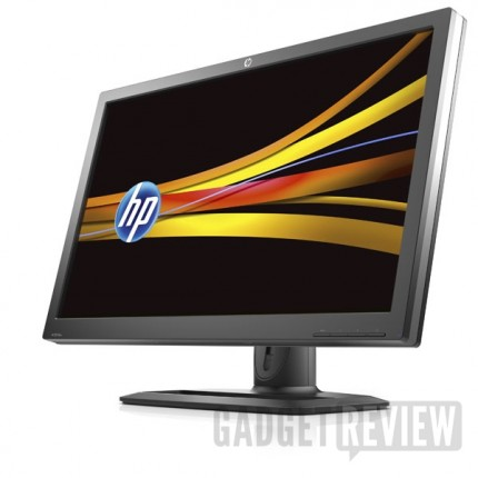 HP ZR2740w 27-inch IPS LED with Display Cable