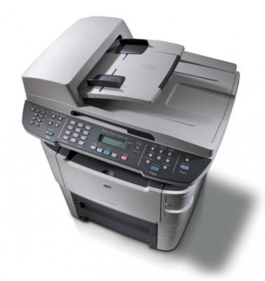 HP LaserJet M2727(Multi Function Pinter)