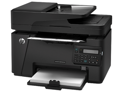 HP M127fn AIO(All in One) Printer