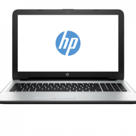 HP Notebook – 15-ac125ne(Open Box)