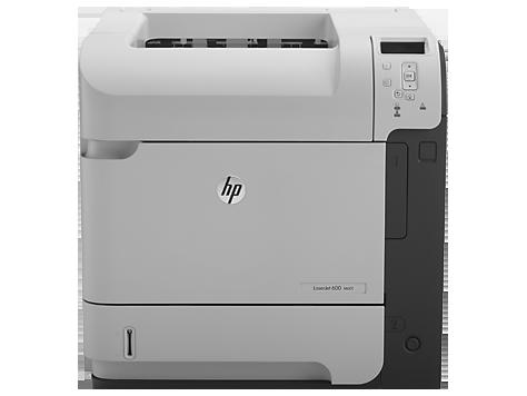 HP LaserJet Enterprise 600 Printer M601 series