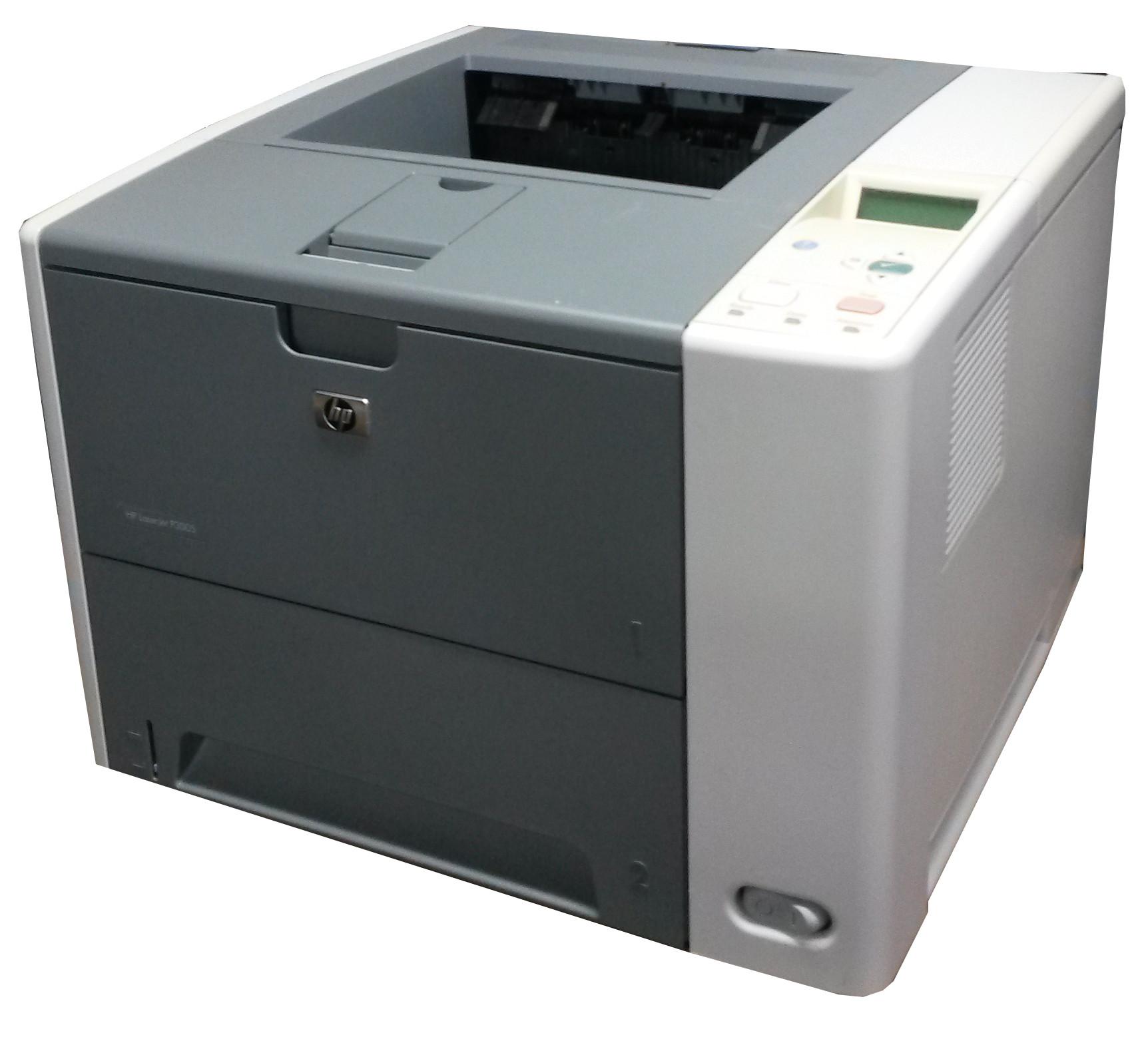 Hp- 3005 printer