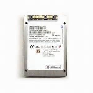 SamSung 128 GB MLC SSD
