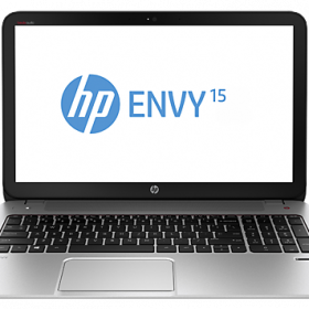 hp envy 15 series
