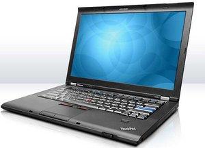 Lenovo T410 pics