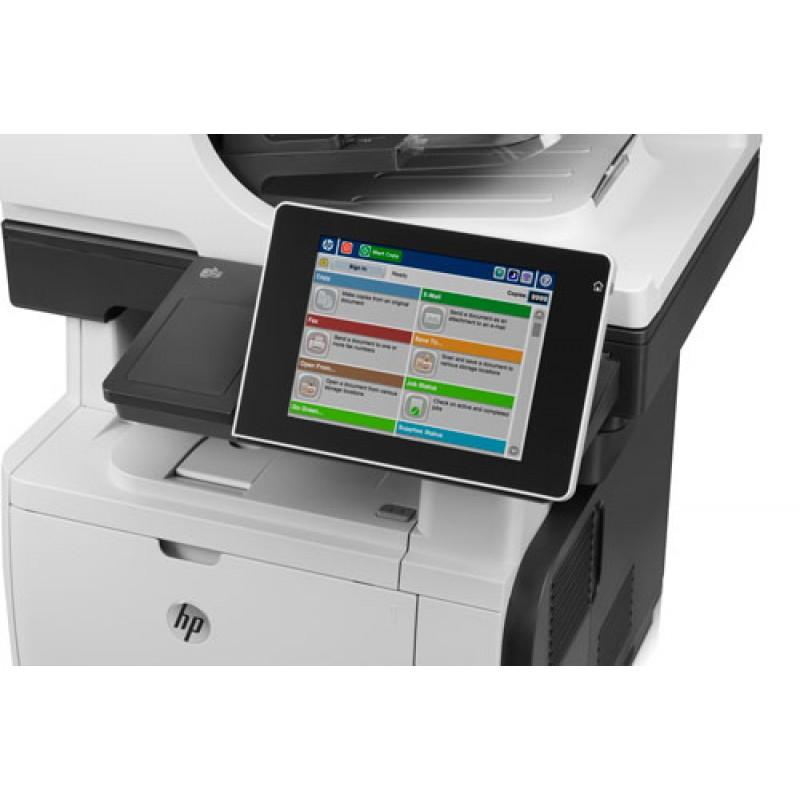 HP 525 Laser Printer
