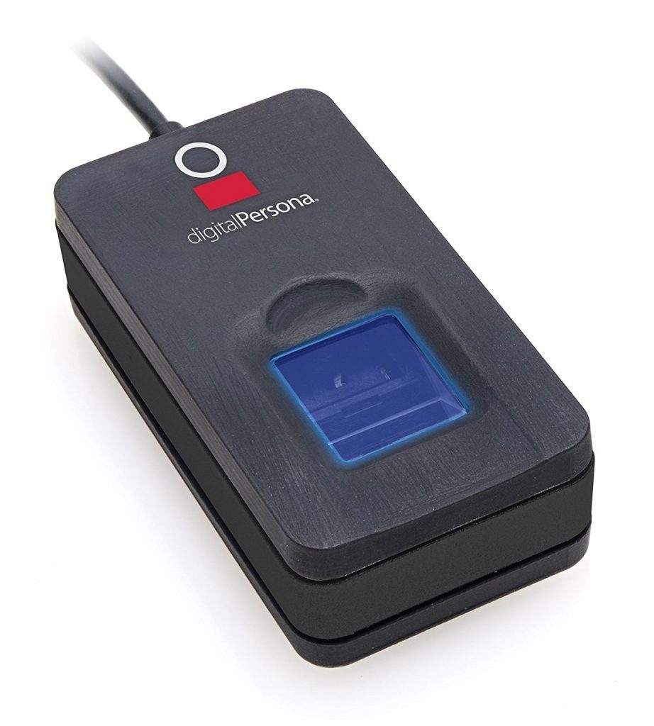 Lot of 20 Digital Persona u.are.u 4000B Readers Biometric TESTED!